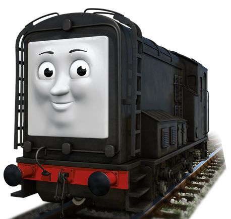 diesel thomas the tank engine - photo #35