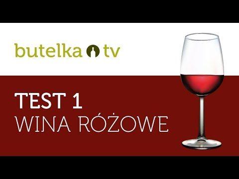 Galaretka z wina, drink Mimosa, test win różowych
