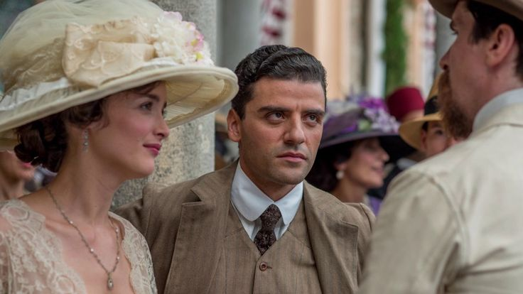 Film Review: The Promise by KIDS FIRST! Film Critic Samantha M. #KIDSFIRST! #ThePromise