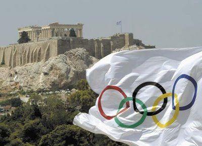 Olimpíadas: origem dos Jogos Olímpicos, história