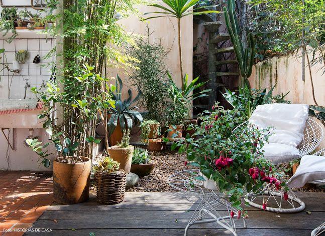 deck jardim copacabana:1000 ideias sobre Varandas Dos Fundos no Pinterest