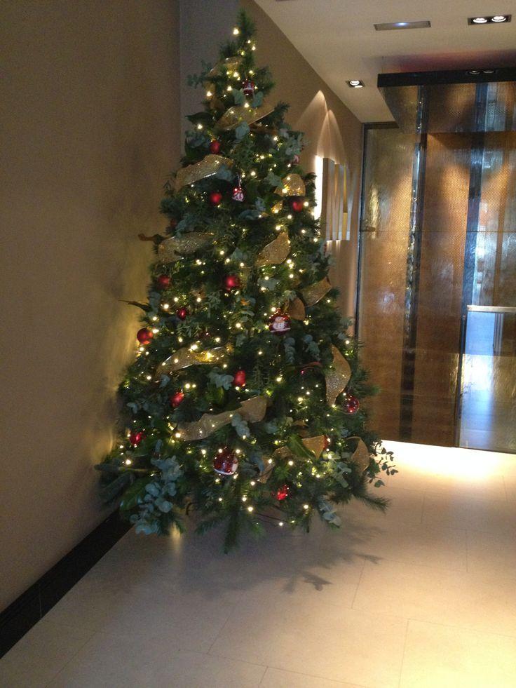 El Instituto de Belleza y medicina estética Maribel Yébenes decorado para #Navidad