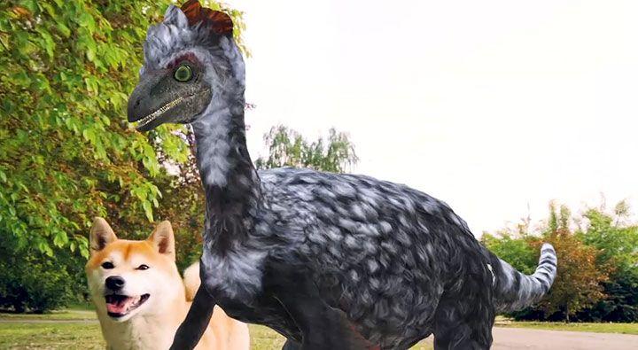 再 恐竜 放送 世界 超