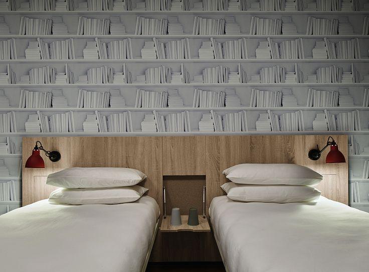 Generator Paris, France | Hospitality Interiors Magazine
