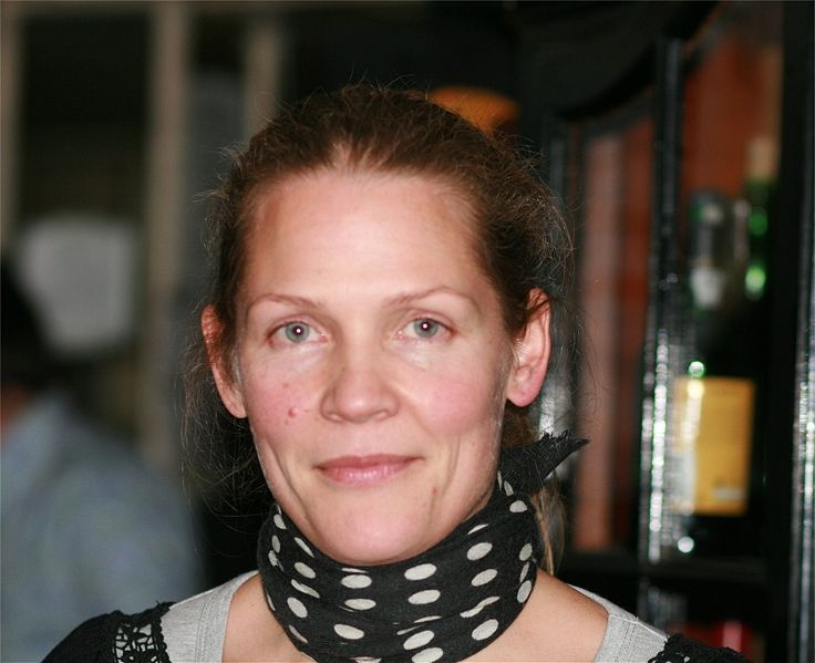 Åsne Seierstad is a Norwegian freelance journalist and writer, best known for her accounts of everyday life in war zones – most notably Kabul after 2001, Baghdad in 2003 and the ruined Grozny in 2006
