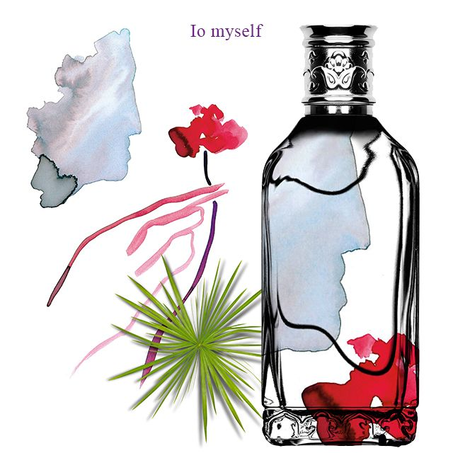 Io Myself - Etro Fragrance