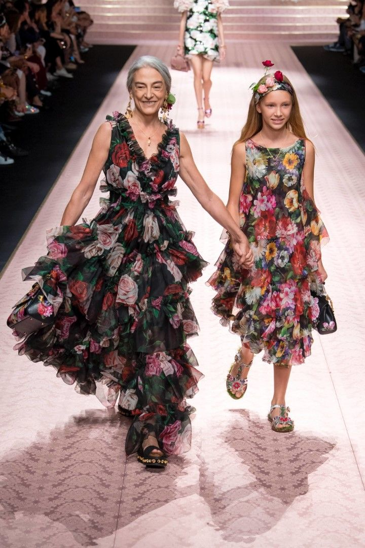 Dolce Gabbana Spring Summer 2019 Ready To Wear Collection
