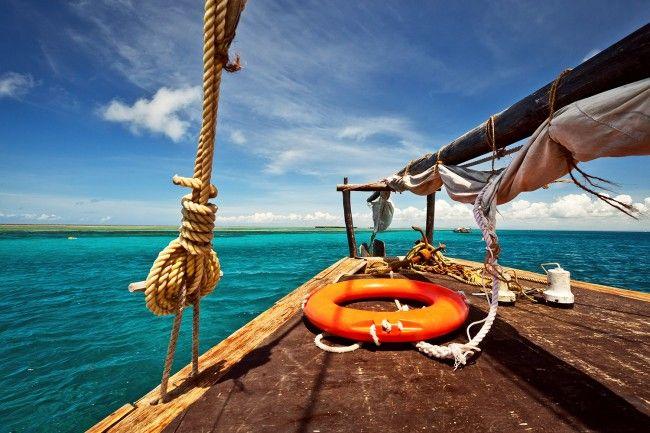 Voyage au Kenya V : Mombasa, Culture et Océan Indien