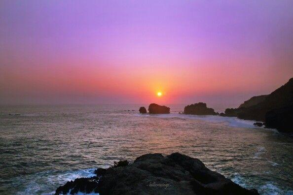 Pantai Siung, Wonosari