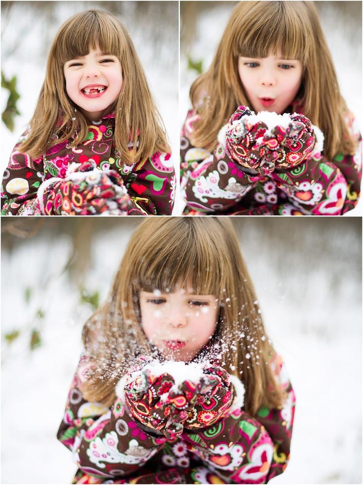 winter magic  @oneforthewall