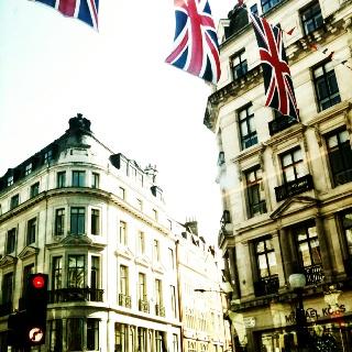 Queen Diamond Jubilee 2012, London, UK