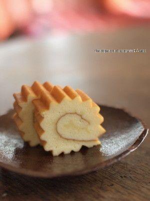 伊達巻② by ∴nico [クックパッド] 簡単おいしいみんなのレシピが225万品