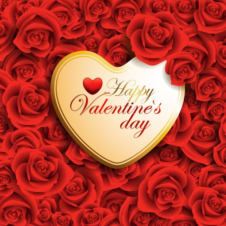 Happy Valentine's day to all my SIC❤ Love you all & Thank you for always thinking of me & sending me pins I know I haven't been on much❤ I pray that everyone is well❤ LOVE, BLESSING & HUGS❤ XO MUAH!