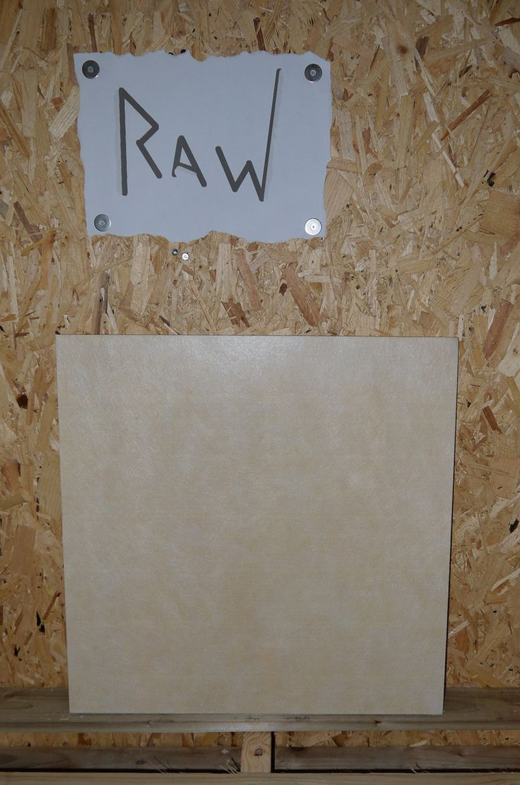 #RAW Absorber #acoustics