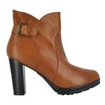GOSSIP BUCKLE ANKLE   The Shoe Company