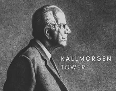 """Check out new work on my @Behance portfolio: """"Kallmorgen Tower - a radically modern classic"""" http://be.net/gallery/52936631/Kallmorgen-Tower-a-radically-modern-classic"""