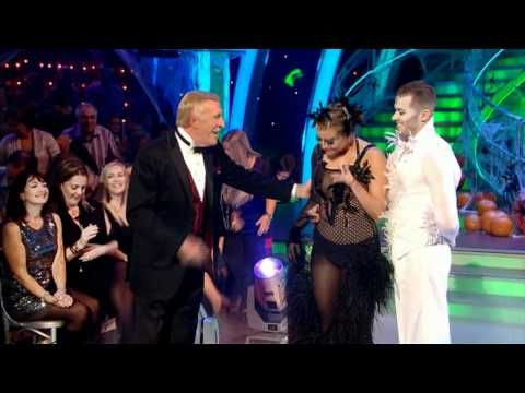 Holly Valance & Artem Chigvintsev - Strictly Come Dancing 2011 / Week 5 ...