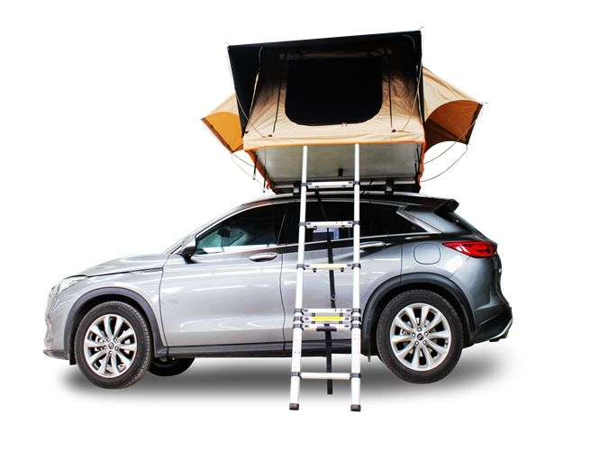 Roof Tent Srt02s Rain Fly Protect The Entrance You Ll No Longer Worry About Water Pooling Around The Tent And Folding Up A M Roof Tent Roof Top Tent Top Tents