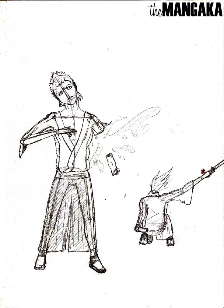 Sword Fight by MangakaOfficial.deviantart.com on @deviantART