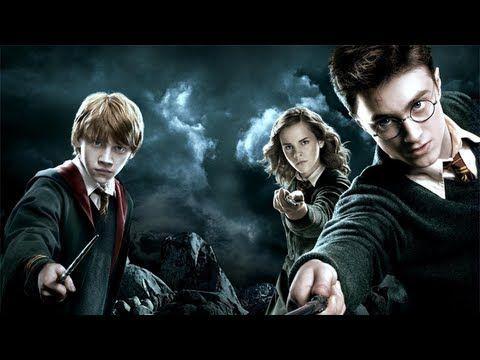 Top 10 des musiques dans Harry Potter - Pérégrinations d'une jeune Touque