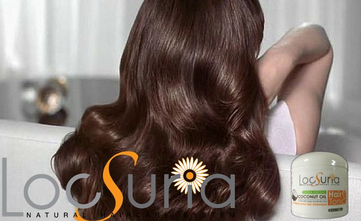 Locsuria -for all hair types-