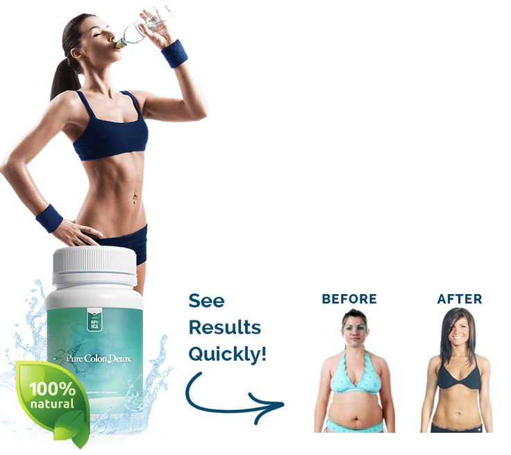 colon cleanse pills
