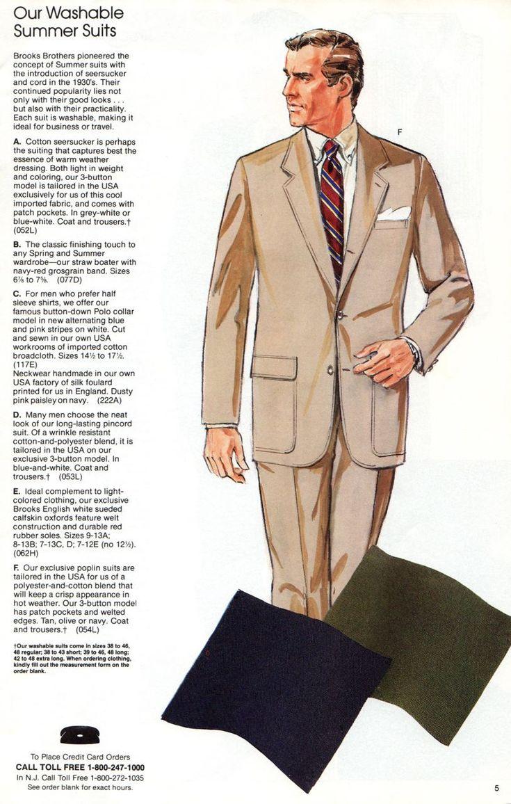 924 best Spring / Summer Suits & Jackets images on Pinterest ...