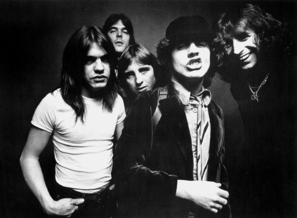 AC/DC (original lineup): Album Covers, Music, Band, Highway, Acdc, Hell, Rock, Ac Dc