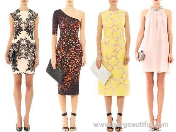 25+ best Summer wedding guest dresses ideas on Pinterest | Wedding ...