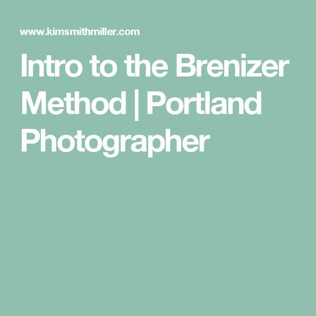 Intro to the Brenizer Method | Portland Photographer
