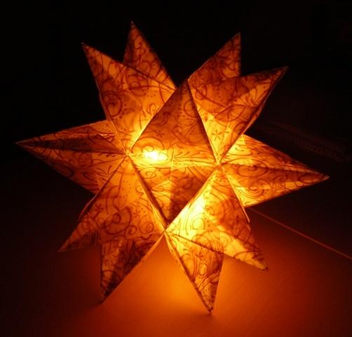 die besten 25 aurelio stern ideen auf pinterest fr belstern anleitung bascetta stern basteln. Black Bedroom Furniture Sets. Home Design Ideas