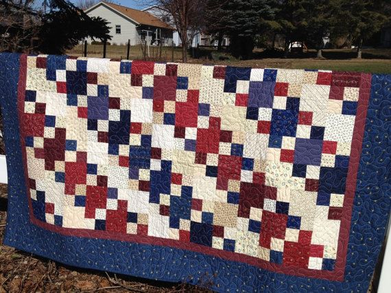 37 best Handmade Quilts for Sale images on Pinterest | Boy quilts ... : where to sell handmade quilts - Adamdwight.com