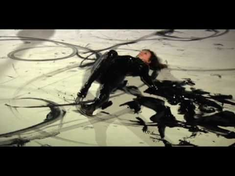 the contrast of movement. frenzy to inertia. Shen Wei Dance Arts - YouTube