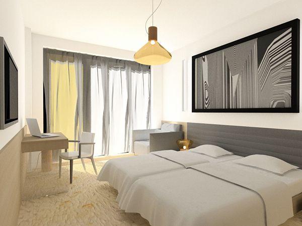Hotel | Sopot on Behance