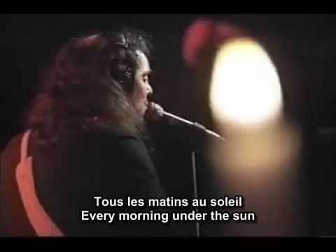 Jolie Louise - Daniel Lanois - French and English subtitles.mp4
