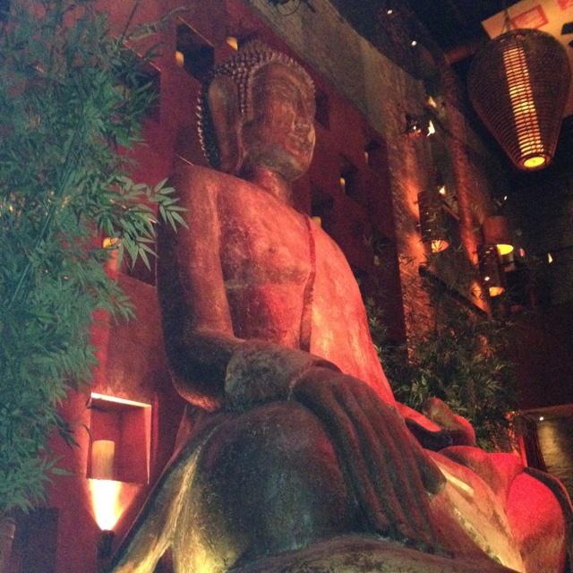 Tao Restaurant, Las Vegas, NV