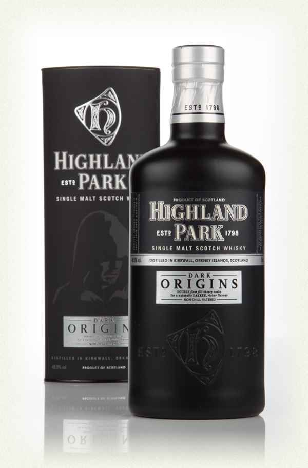 Review #388: Highland Park Dark Origins http://ift.tt/2DeA0sM