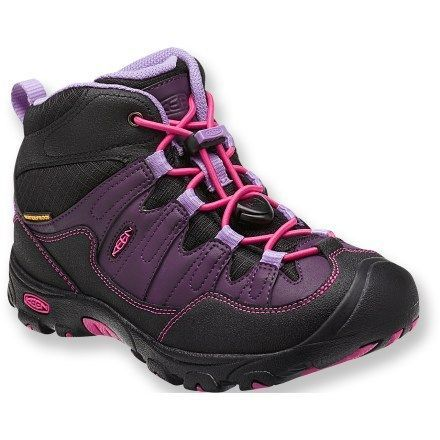 Keen Hiking boots for kids