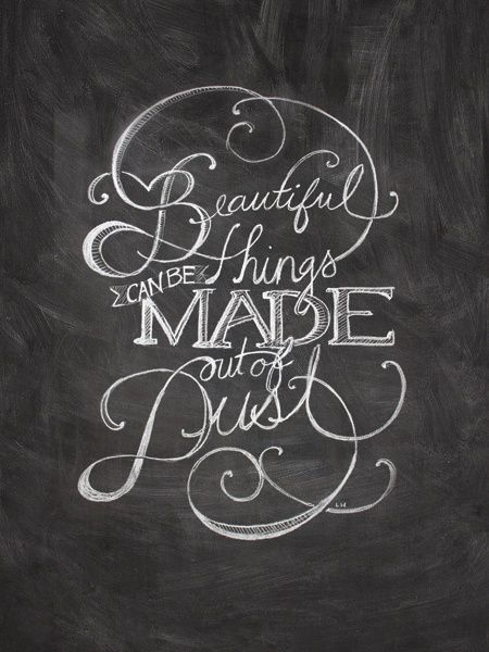 298 Best Chalkboard Art Images On Pinterest Christmas: chalkboard typography