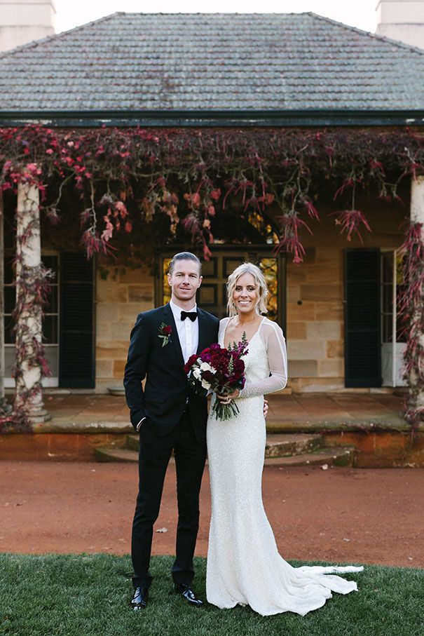 SOUTHERN HIGHLANDS, NSW. ASHLEIGH +  BRENDAN. Event planner / Stylist Teacup Events, Ceremony, reception and catering Bendooley Estate, NSW. #AustralianWeddings #AustralianStyle