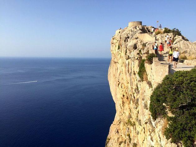 Mallorca #travel #destinations #2016