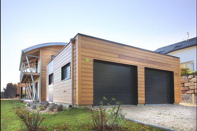 les 31 meilleures images du tableau toiture courbe sur. Black Bedroom Furniture Sets. Home Design Ideas