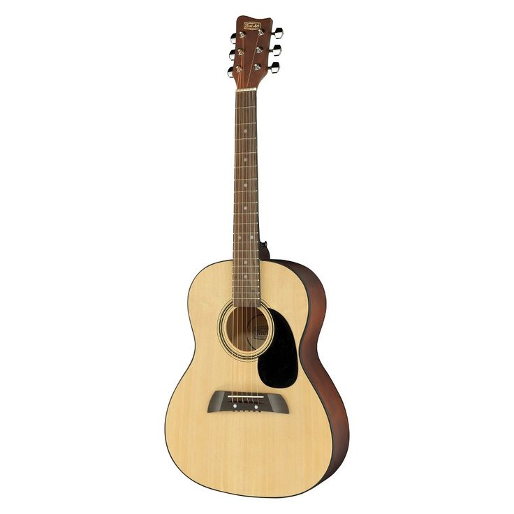 First Act 36 MG394 Acoustic Guitar - Brown