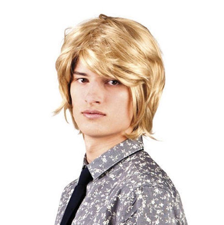 Comprar Peluca Donald Trump Economic. Esta peluca para disfraces y muchas más puedes verlas en nuestra tienda online disfracestuyyo.com