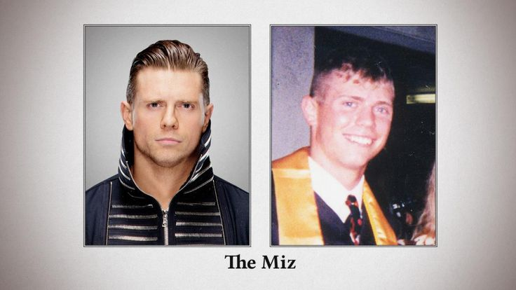 The Miz High School