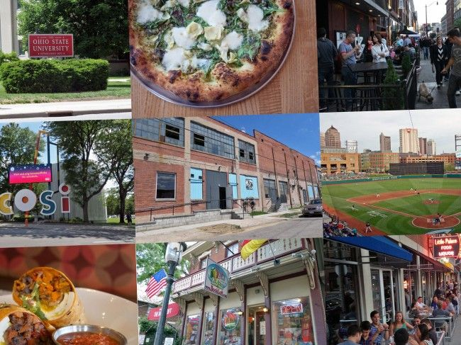 The Top 20 Things to do in Columbus Ohio