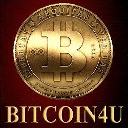 BITCOIN 4U -деньги со всего мира                    Новый простейший и эффективный способзаработка                       Очевидные преимущества   Убойный маркетинг Деньги переводятся напрямуюот Участника к Участнику Деньги хранятся на Личных Кошельках Bitcoin Участников Заработок Участника растет в геометрической прогрессии с каждым новым ПриглашеннымУчастником и начинается с первым приглашанным Участником Доступны...