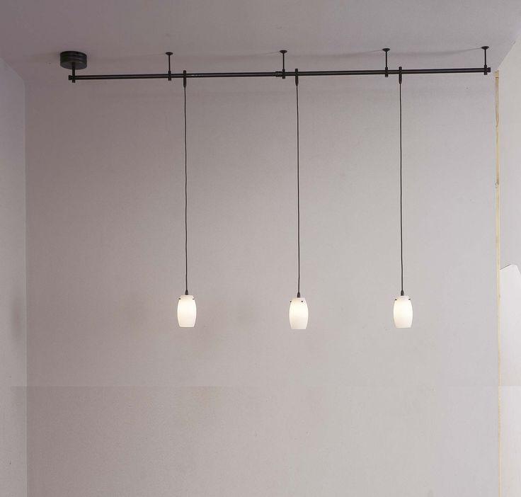 George Kovacs GK Lightrail Light Kit