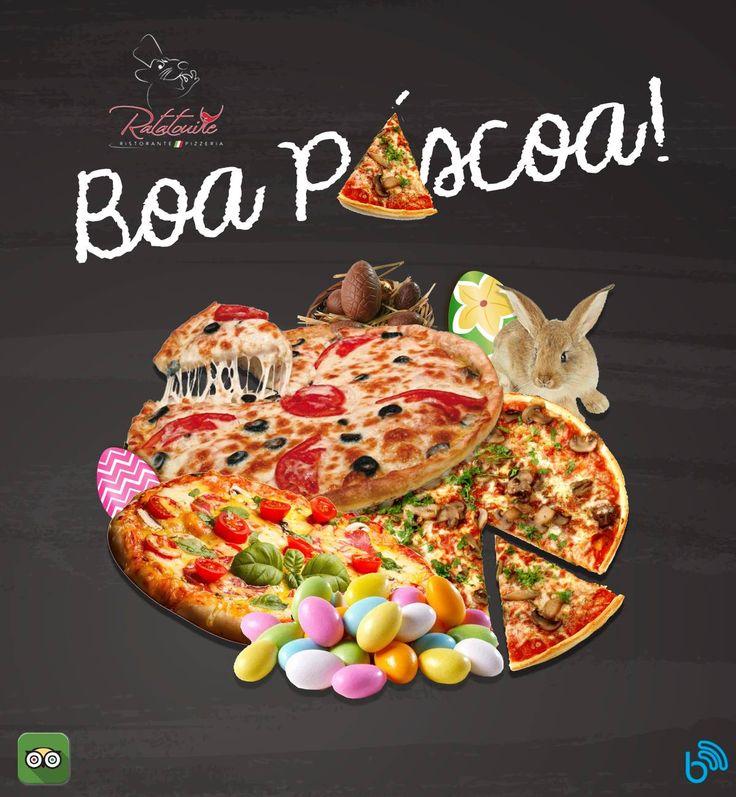 #pizza #food #design #ratatatoille #pornfood #yummy #happyeaster