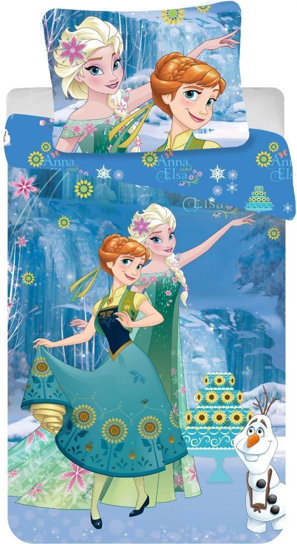 Dětské bavlněné povlečení 140×200 70×90 Frozen Cake Pohodlné Dětské bavlněné povlečení 140×200 70×90 Frozen Cake levně.Bavlněné povlečení na jednolůžko. Pro více informací a detailní popis tohoto povlečení přejděte na stránky obchodu. 599 Kč NÁŠ TIP: …